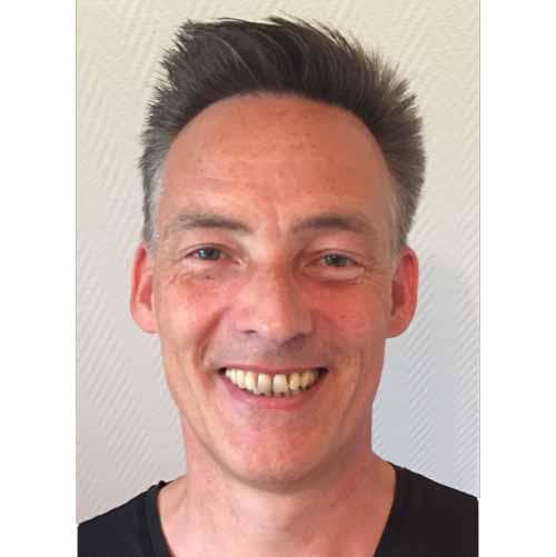 Bernd Redeker - Projektteam