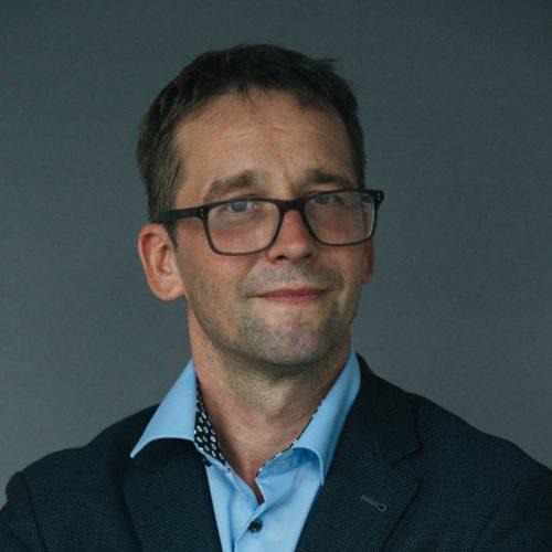 Dennis Ortmeier - Projektteam