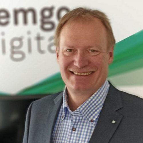 Jens-Peter Seick - Projektteam