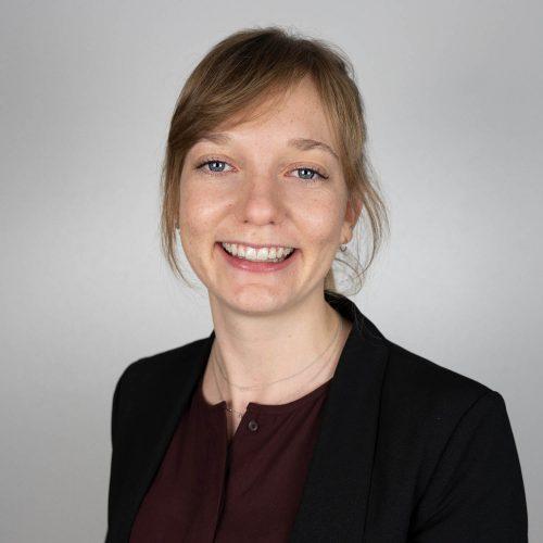 Nicole Baeumer - Projektteam